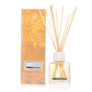 Scented Reed Diffuser Set Gingerlily