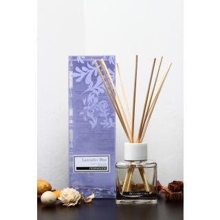 Scented Reed Diffuser Set Lavender Blue