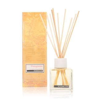 Scented Reed Diffuser Set Pomegranate