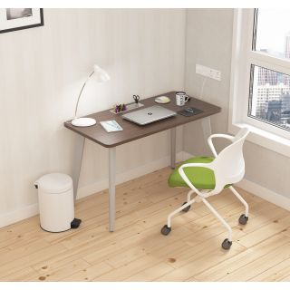 SOS LiteOffice Smart Desk Home and Office Table  - WFHSMPTMLSTC060L