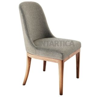 Solo Dining Chair Fabric