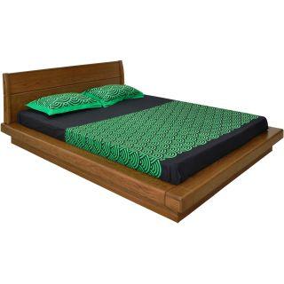 Vega-205-128 (Queen Bed)