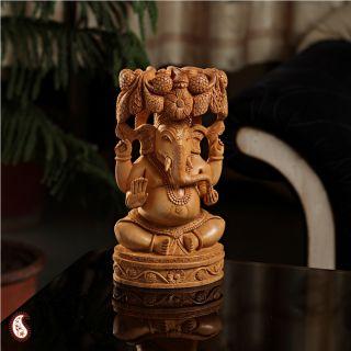 Lord Ganesha Decorative Showpiece