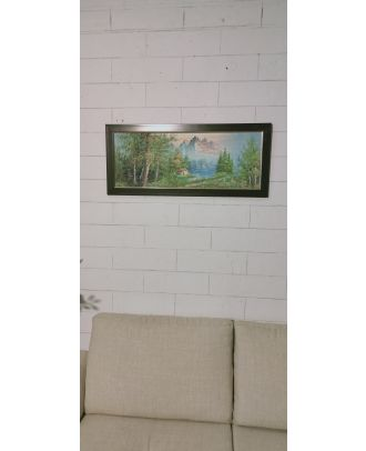 Wall Painting (HL21346) - 12749